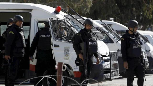 Detectan a un israelí que dirige red de tráfico infantil en Túnez