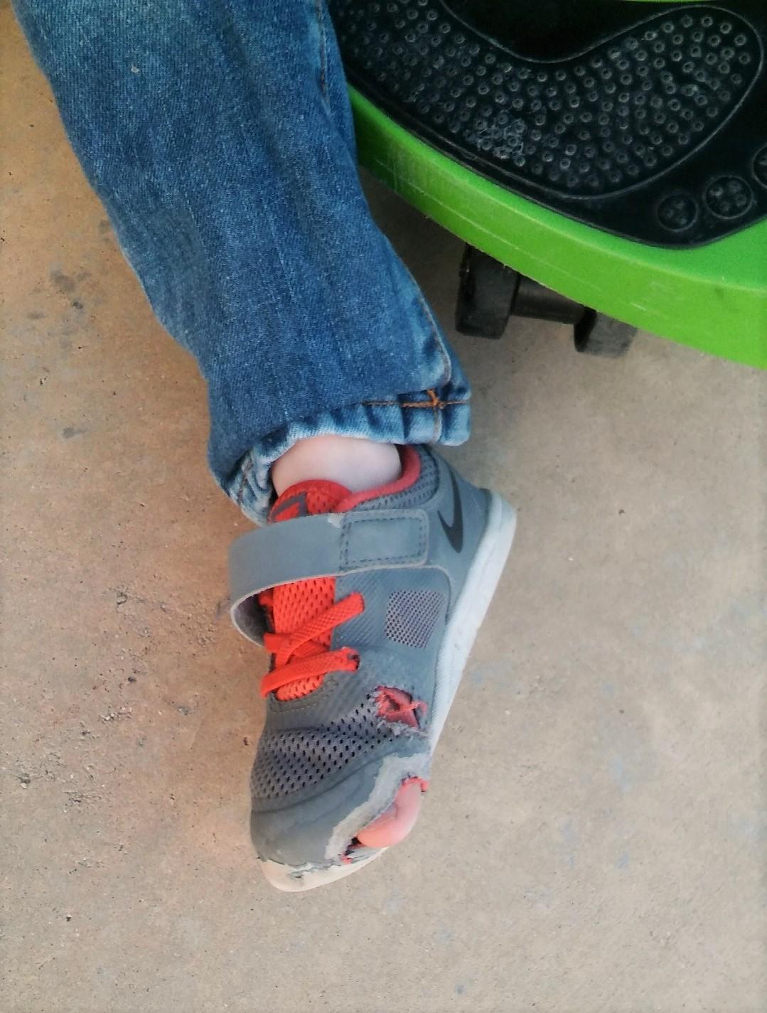 Scott Bike Shoes Sizing