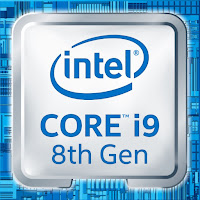 intel i9 3