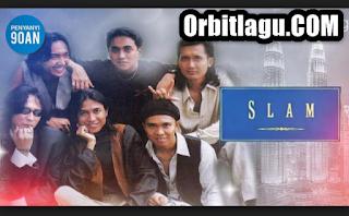 Kumpulan Lagu Slam Malaysia