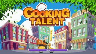 Cooking Talent - Restaurant Fever - screenshot 1
