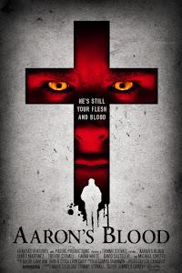 Aaron's Blood Poster