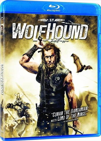Wolfhound 2006 UNCUT Dual Audio Hindi Bluray Movie Download