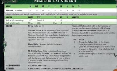 Nemesor Zahndrekh
