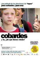 Cobardes (2008) DVDRip Español