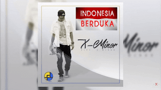 Lirik Lagu Indonesia Berduka - X-Minor