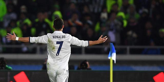 SBOBETASIA - Zidane: Saya Akan Kaget Jika Ronaldo Tak Jadi Terbaik FIFA