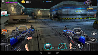 Download All Strike 3D (Huaxion 3D) V1.0.4 Mod Apk ( Offline for Android )