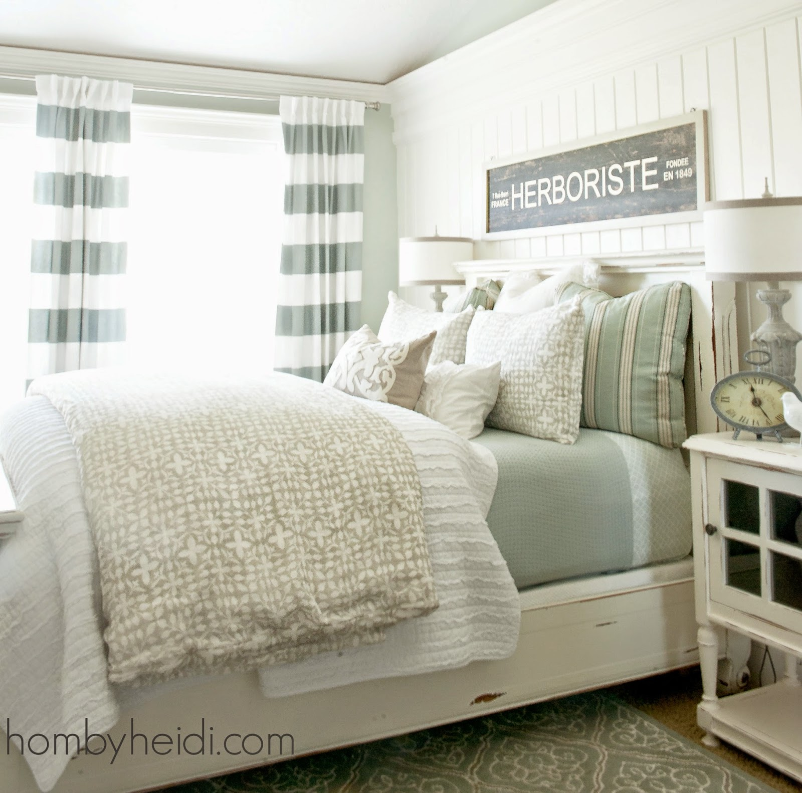 Bedroom Paint: Favorite Paint Colors Blog