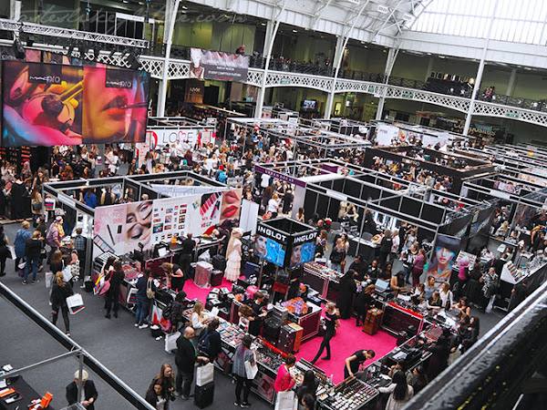 London IMATS 2016 - The Weekend.