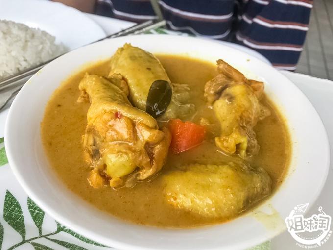 馬來珍咖哩-三民區小吃推薦