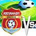 Keputusan Penuh JDT vs. Ayeyawady Piala AFC 27 Apr 2016
