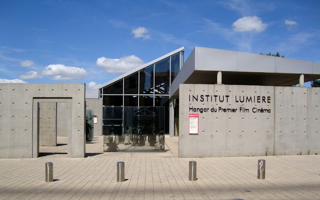 Instituto Lumière, Lyon