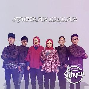 Download Lagu Sabyan - Syukran Lillah MP3