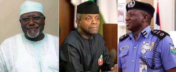 Update On Daura's Arrest: He Has Made Some Confessions
