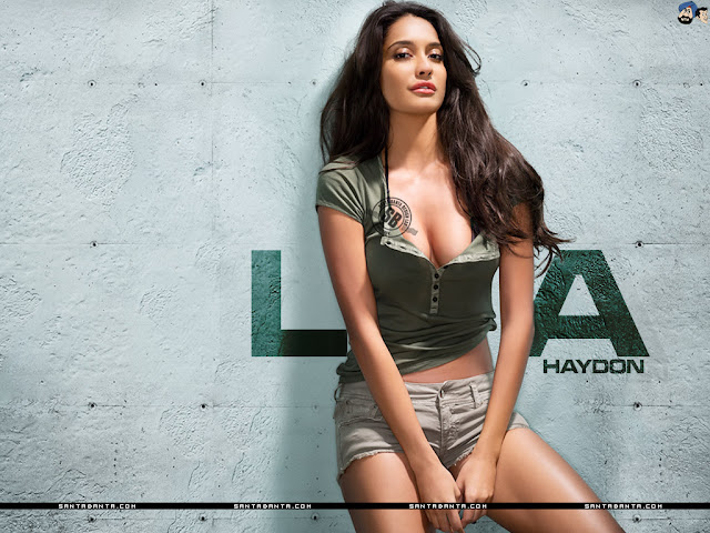 Lisa Haydon Images, Hot Photos & HD Wallpapers