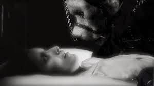Viva La Ghash!: An Introduction to Sleep Paralysis