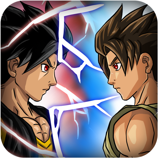 تحميل لعبه Power Level Warrior مهكره اصدار 1.1.7