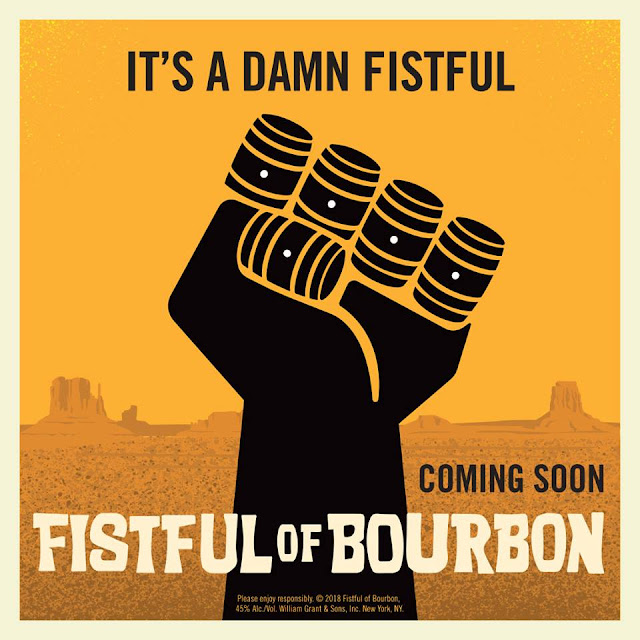 Fistfullof Bourbon