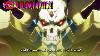 Conception Episode 12 Subtitle Indonesia