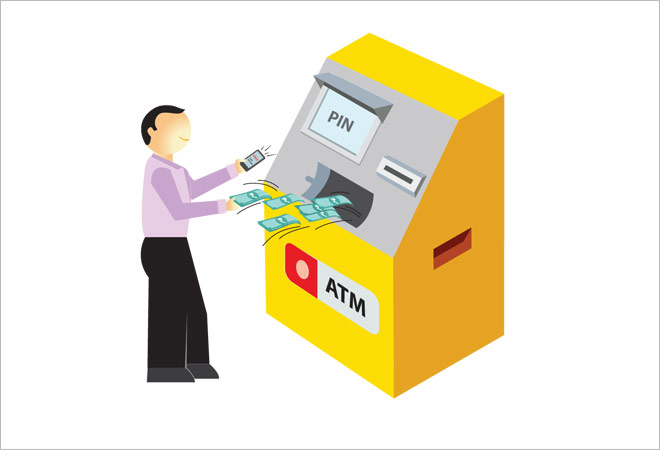 bank of america atm daily withdrawal limits