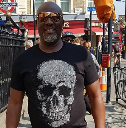 dino melaye disgraced london