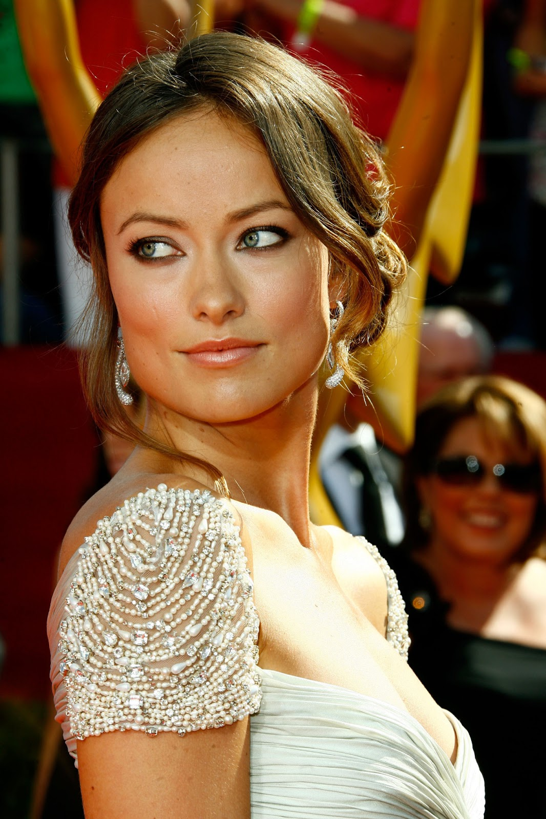 Olivia Wilde Profile And New Pictures 2013: Olivia Wilde Summary