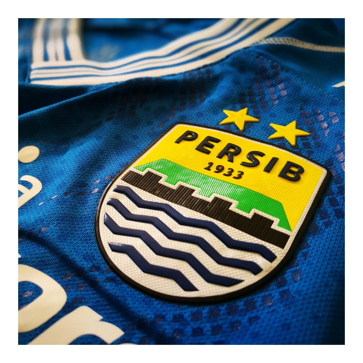 Gambar Persib Bandung 3d Zona Sepak Bola