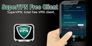 SuperVPN APK Full Mod Premium Version Download For Android