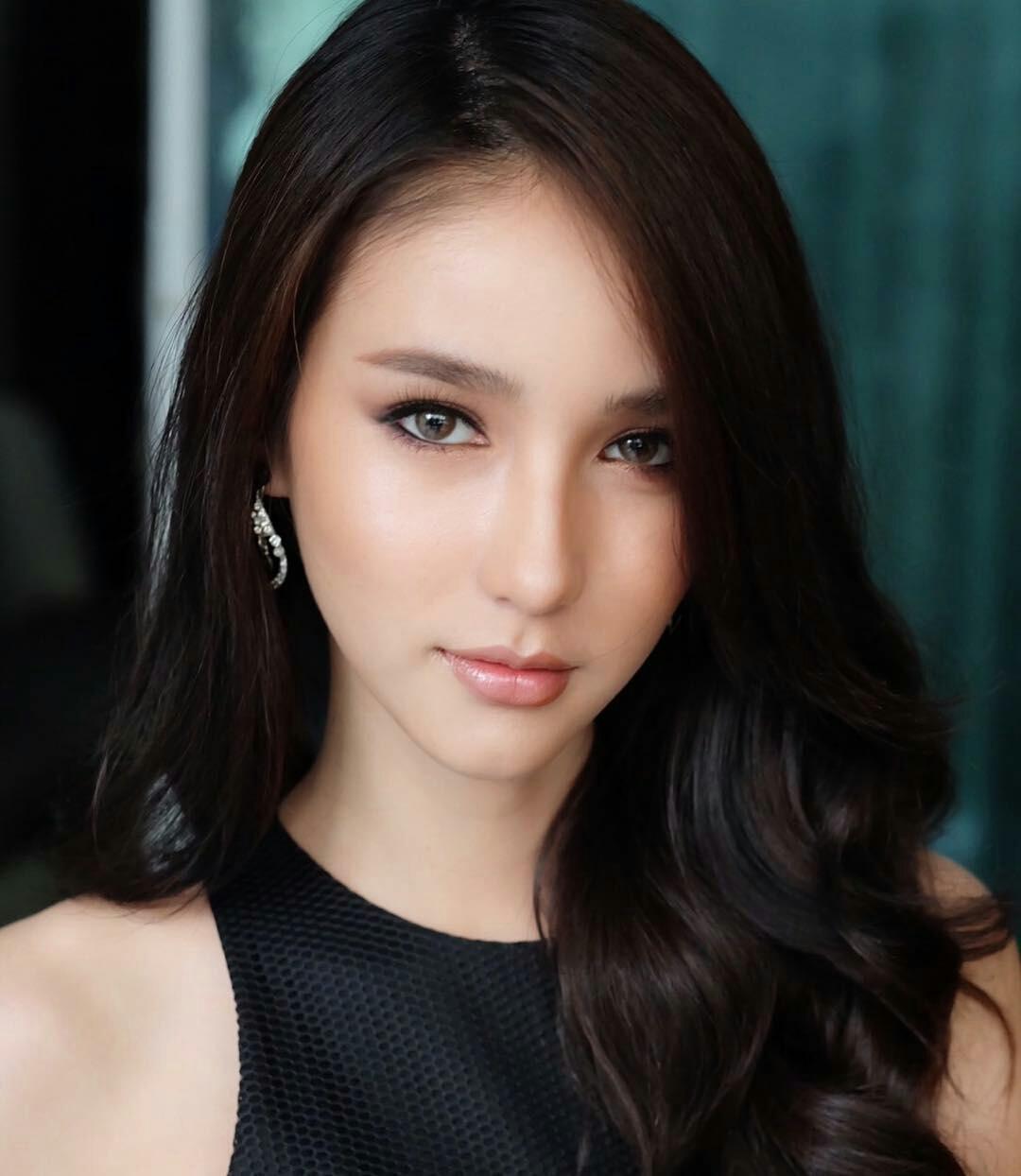 Rinrada Thurapan - Most Thailand Transgender Girl Pretty