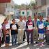 Entregó INEPJA certificados de estudios en Tepezalá