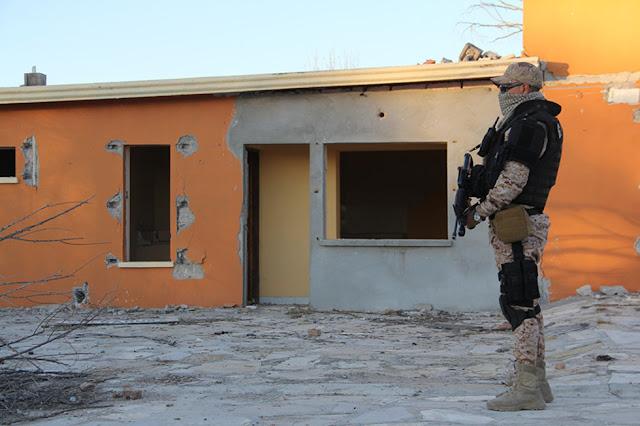 Los Zetas amenazan con volver a través del Cártel del Noroeste en Coahuila