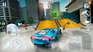 Extreme Car Driving Simulator 2 v1.0.5 Modded Apk
