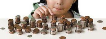 Belajar Literasi Keuangan untuk Anak.