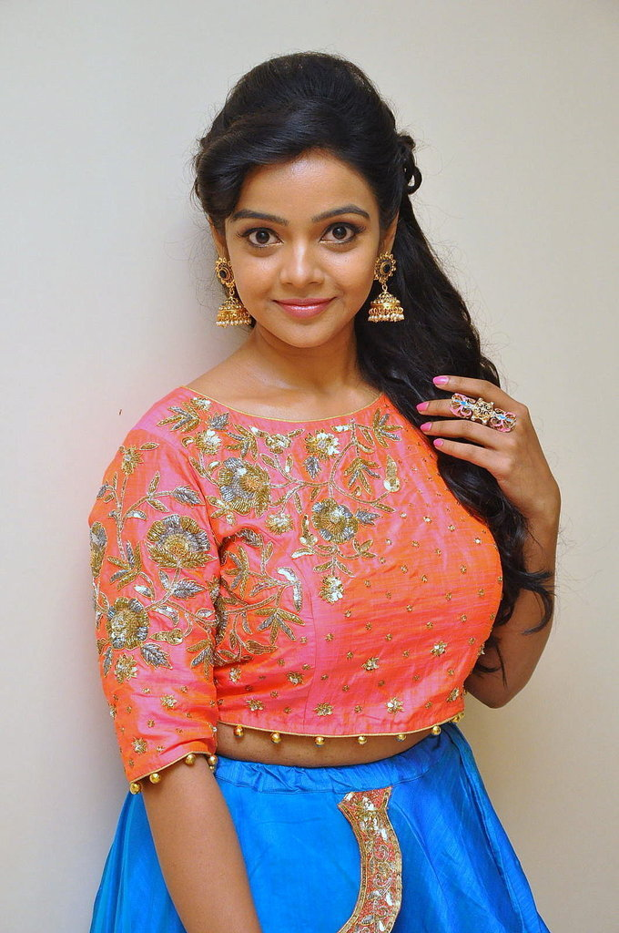 Nitya Shetty at Kalamandir Foundation 7th Anniversary Celebration Gallery