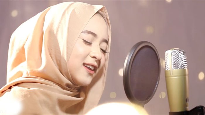LIRIK LAGU DEEN ASSALAM (Cover) by SABYAN