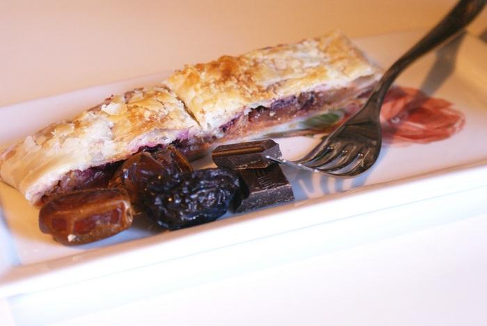 strudel recipe ricetta francinesplaceblog