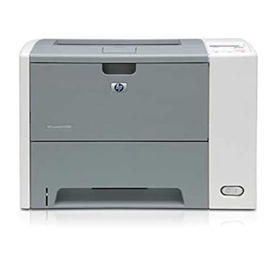 Print at the speed of trouble organisation alongside the HP LaserJet P HP LaserJet P3005 Driver Downloads