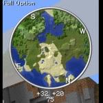 Rei's Minimap 1.4.7 Mod Minecraft