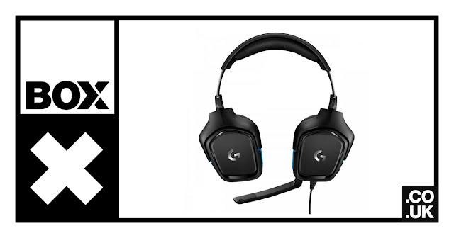 Next gen gaming headset - at an amazing price
