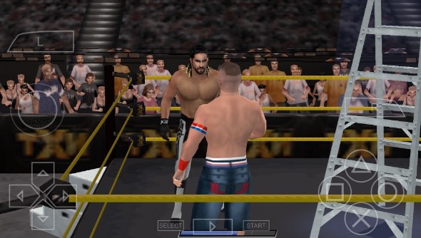 download wwe 2k17 ppsspp