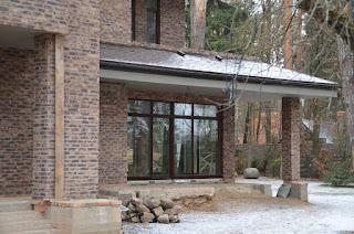 Сосновые деревянные окна