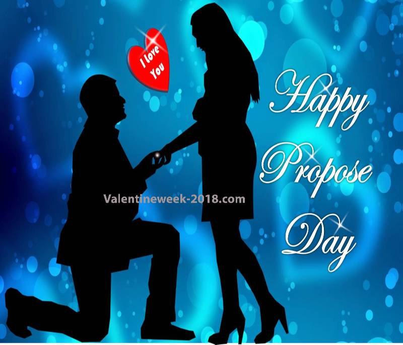 Happy Propose Day 2019 Images Pics Wallpapers Sms Messages