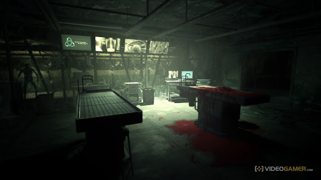 Outlast 1 Full Version Free Download Screenshot 3