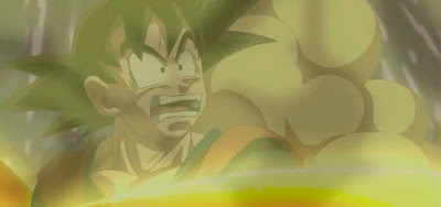 """""""Dragon Ball Super"""" Episodio 76 - ¡Acaba con los enemigos! ¡Vuelve el espíritu de lucha de Krilin!."""