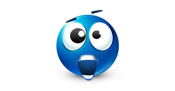 shock symbols amp emoticons
