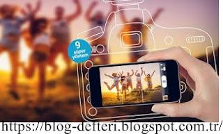 Akıllı Telefon İle Daha İyi Fotoğraflar Çekmenin Yolları