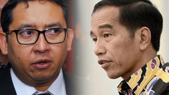 Fadli Zon Curigai Penambahan 4 Staf Khusus Presiden: ''Kerja Buat Negara atau Calon Presiden?''