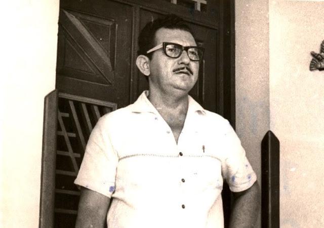 Manoel Dias, exemplo de homem público