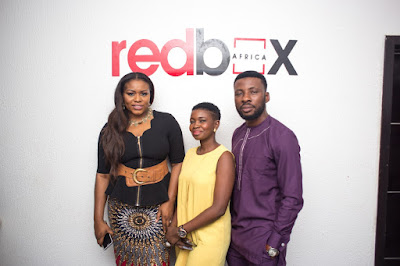 "Kaffy, Osakioduwa, Maja Star in New Yinka and Bola ObebeTV Show ""Now that You're Married"""